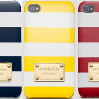 Michael Kors logo Inspired, For iPhone5 5G 5S, Michael case, MK, Handmade, Hard Case Cover Skin With Retail Box
