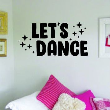 Best Dance Quotes For Walls Products On Wanelo