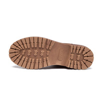 Hot Deal On Sale Leather Flat Winter Casual With Heel Boots [9553599370]
