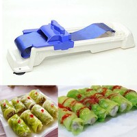 Stuffed Grape Cabbage Leaves Roll Machine Turkish Dolma Sushi Cookware Tools