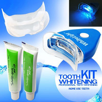 Home Kit Teeth Tooth Whitening Gel White for Oral Bleaching Professional Peroxide