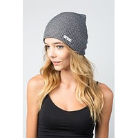 Neff - Daily Sparkle Grey Beanies