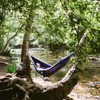 Grand Trunk Double Hammock - Urban Outfitters
