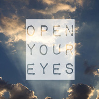 Open Your Eyes Art Print by Galaxy Eyes | Society6