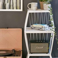 Metal Storage Cubby