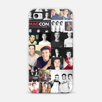#Magcon| Design your own iPhonecase and Samsungcase using Instagram photos at Casetagram.com | Free Shipping Worldwide✈