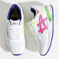 Asics GEL-Saga White Running