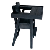Supperman High Chair