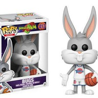 Funko POP Movies: Space Jam Bugs Bunny