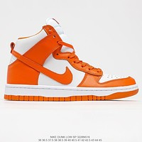 Nike SB Dunk High Men's and Women's Basketball Shoes Sneakers Shoes