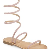 Havana Wrap Gladiator Sandals