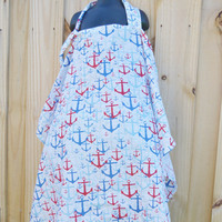 Spring and Summer Nursing Covers! Choose your Pattern!