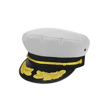 CAPP'N - Fish N' Hook Hat