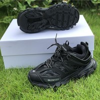 Balenciaga Track 3.0 Black Warrior Sneaker 36-45