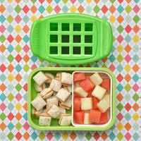 Square Food Cutter