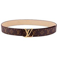 Louis Vuitton Belt lv-1046-g