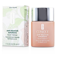 Clinique Anti Blemish Solutions Liquid Makeup - # 03 Fresh Neutral --30ml-1oz By Clinique