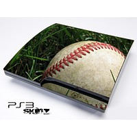 Baseball Field Skin for the Playstation 3
