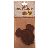Disney Mickey Mouse Waffle Air Freshener | Disney Store
