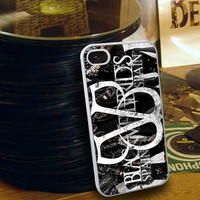 Black Veil Brides iPhone 4/4s/5/5s/5c and Samsung Galaxy s3/s4/s5