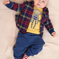 Kids Boys Girls Baby Clothing Products For Children = 4444749572