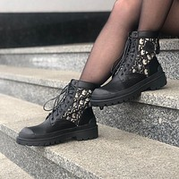 DIOR EXPLORER ANKLE BOOT
