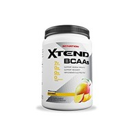 Scivation, Xtend BCAAs, Mango Nectar, 90 Servings