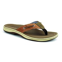 Men's Baitfish Thong by Sperry