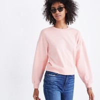 Rivet & Thread Crop Sweatshirt