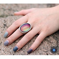 Funky Statement Mood Ring
