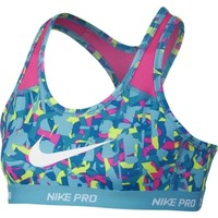 Nike Girls' Hypercool Pro Printed Sports Bra | DICK'S Sporting Goods