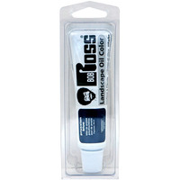bob ross oil paint 37ml/pkg-prussian blue
