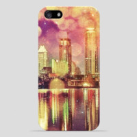 iPhone case designed by osc_art420