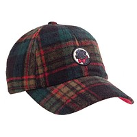 Miller Plaid Frat Hat by Southern Proper