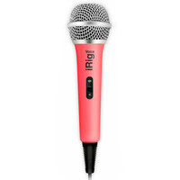 IK MULTIMEDIA iRig Voice Smartphone Karaoke Microphone | Phone Accessories