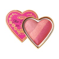 Too Faced - Sweethearts Perfect Flush Blush something About Berry