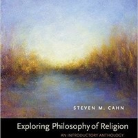 Exploring Philosophy of Religion 2