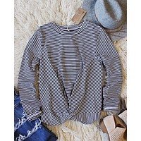 Must Have Stripe Tee