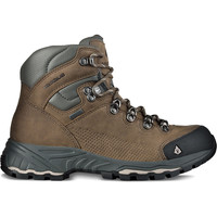 Vasque St. Elias GTX Backpacking Boot - Women's Bungee Cord/Silver Cloud,