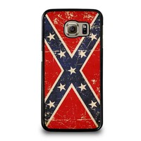 CONFEDERATE STATE Samsung Galaxy S6 Case Cover