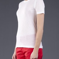 Sofie D'hoore Think Crew T-shirt - A'maree's - Farfetch.com