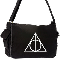 Harry Potter Large Messenger Bag