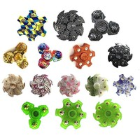 Fidget Spinners Various Shapes & Designs