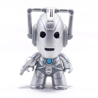 Doctor Who - Titans - Geronimo! Collection - Cyberman