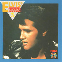 Elvis Presley CD Elvis' Gold Records Volume 5