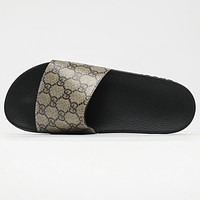 GG Summer Men's and Women's Slippers Shoes