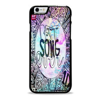 One Direction best song ever band galaxy Iphone 6 plus Case