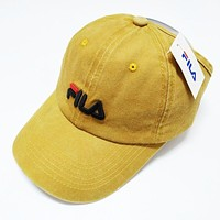FILA  Fashion Casual Hat