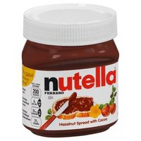 Ferrero Nutella® Chocolate Hazelnut Spread - 13oz