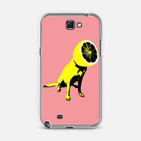 Lemon | Design your own iPhonecase and Samsungcase using Instagram photos at Casetagram.com | Free Shipping Worldwide✈